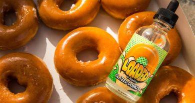 loaded glazed donut yorum ve inceleme