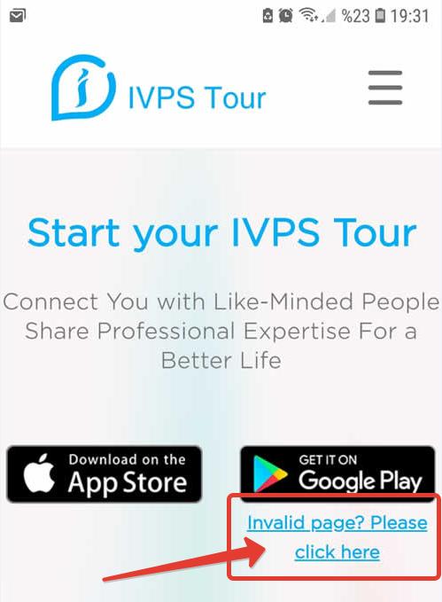 IPVS Tour App indir
