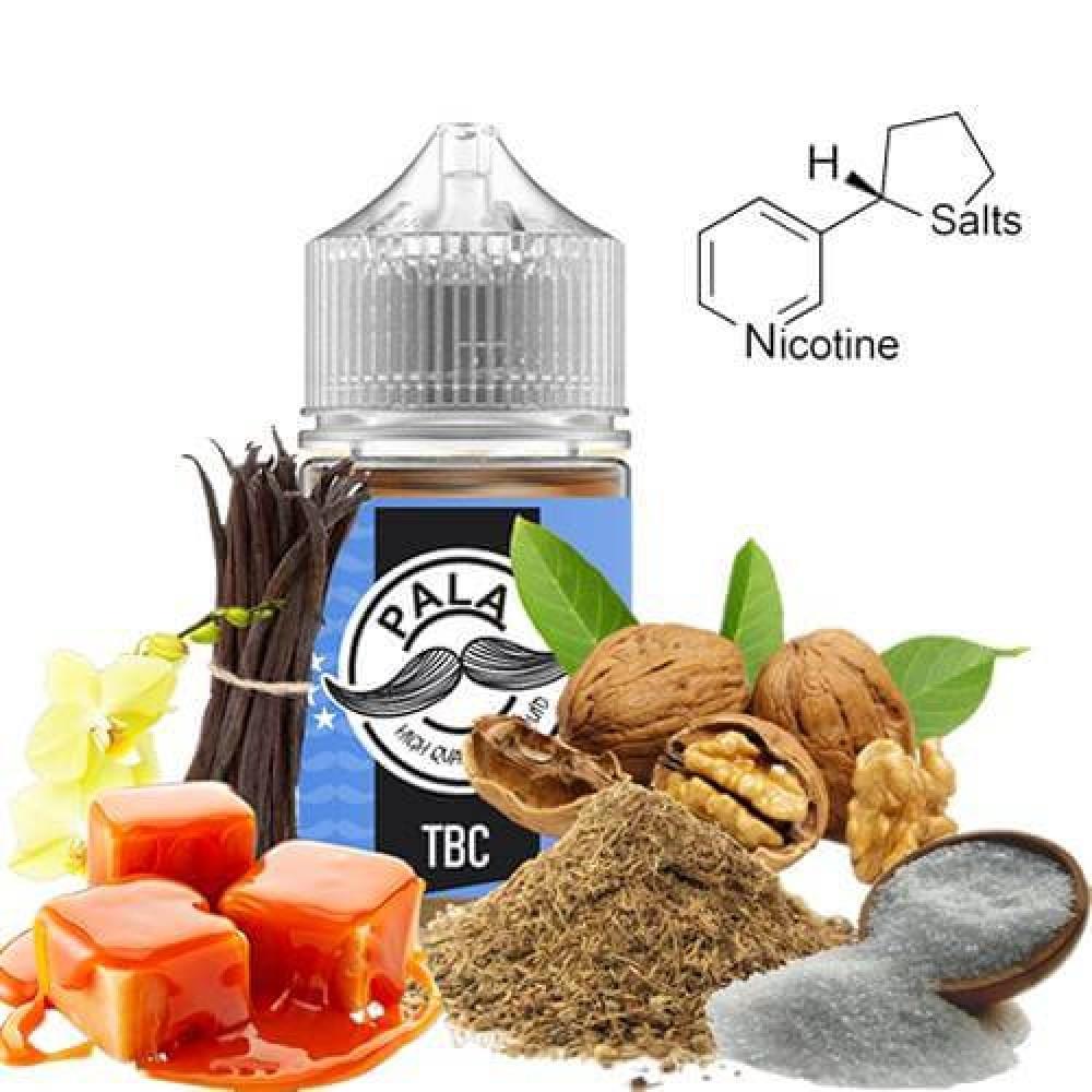 Pala Tbc Salt Likit