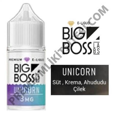 Big Boss Unicorn Likit
